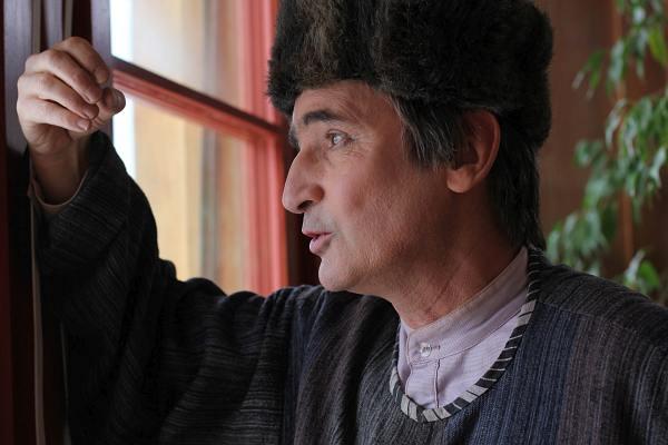 Profilbild von Juerg Fankhauser