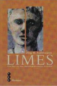"Buchcover des Buches ""Limes"""